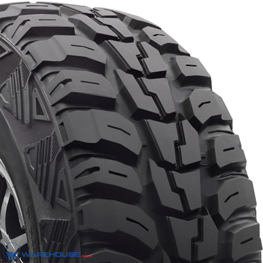 Tyre Tread Pattern Page 4x4 Vehicles