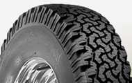 Insa Turbo ranger remould all terrain tyre