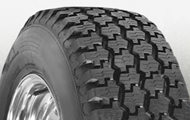 Insa Turbo Sagra All Terrain remould Tyre