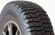 kingpin Advantage XPC KPC All Terrain at 4x4tyres